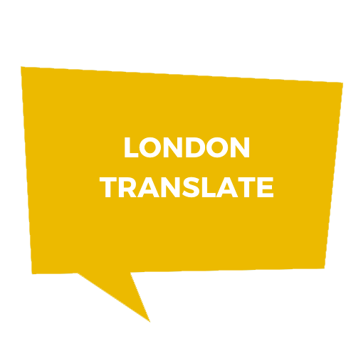 London Translate